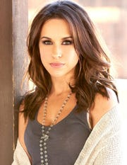 The creation of four best friends, the first Hallmark Channel Christmas Con, complete with celebrity guests such as Lacey Chabert, is set to land in Edison at the New Jersey Convention and Expo Center on Nov. 8, 9 and 10.