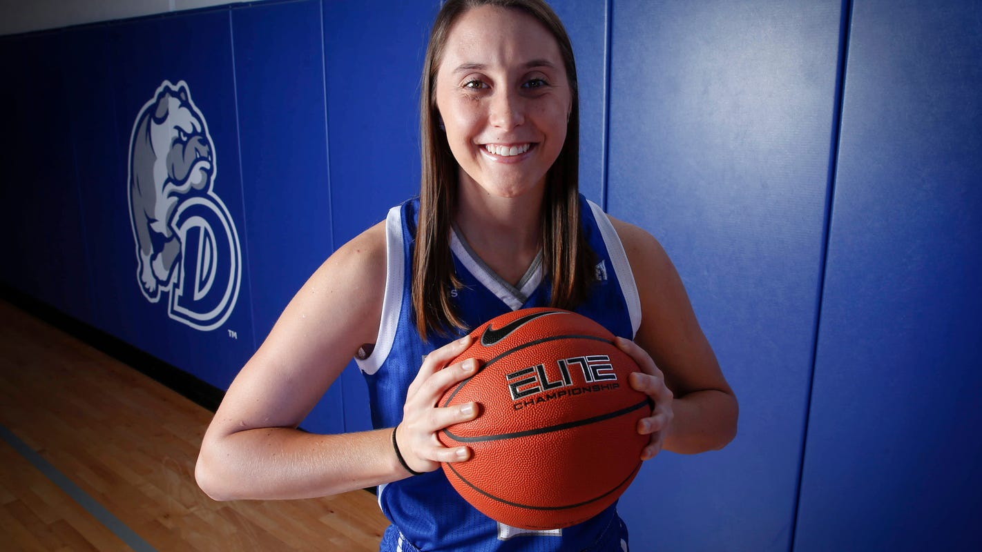 Drake women's basketball: Shooting guides Bulldogs in blowout win over Indiana State