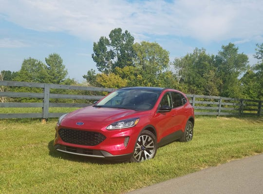 Once a niche product, this go-round Ford needs the Escape hybrid to sell in volume to satisfy EPA edicts that require its fleet average 54.5 mpg by 2025.