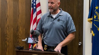 Video: EPD provides update on the early morning shooting Sunday behind Sportsman's