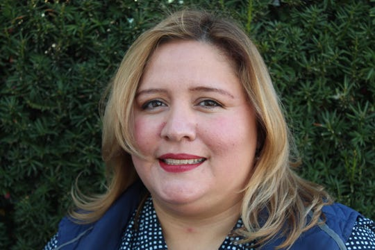 Monica Alonso is an at-large Democratic candidate for Fremont City Council.