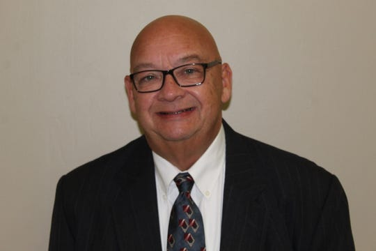 Denny Otte is an incumbent Republican candidate running for re-election to Fremont City Council.