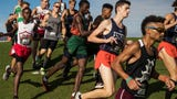 Highlights from the Lee County meet at CenturyLink Sports Complex.
