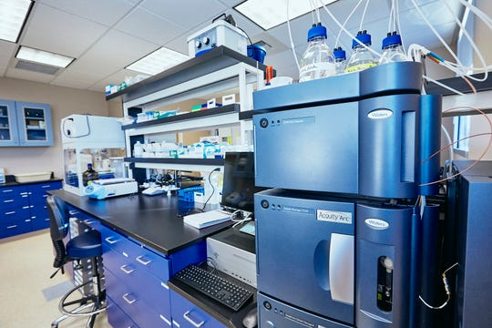 CAIRHE has founded the Translational Biomarkers Core Lab in MSU's Health Sciences Building in Bozeman, providing state-of-the-art services to assess a wide range of biomarkers related to public health research.