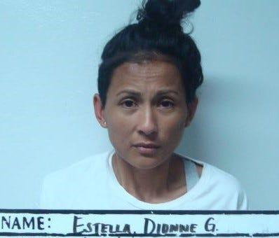 Dionne Estella
