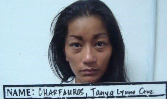 Tanya Lynne Cruz Charfauros