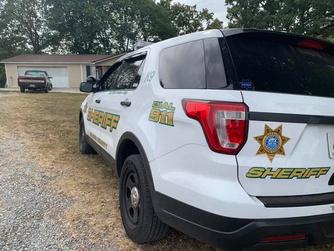Loudon County authorities on Oct. 15, 2019, boarded up a home on Tinnel Lane, north of downtown Lenoir City, under the state nuisance law. A petition cited drug deals, a deadly shooting and a fatal overdose that have occurred there.