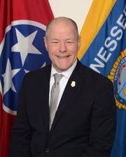 Director of the Tennessee Bureau of Investigation