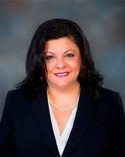 Lafayette Consolidated Government's Chief Financial Officer Lorrie Toups