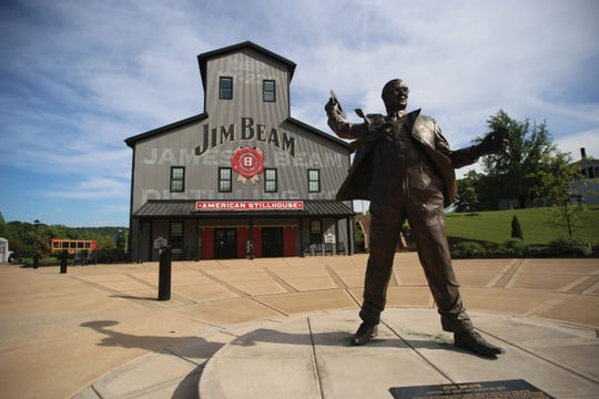 You can spend the night at a Kentucky distillery for the price of one bottle of bourbon