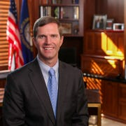 Andy Beshear, Kentucky's attorney general, is a Democratic candidate for governor.