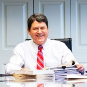 Greg Stumbo is a Democratic candidate for Kentucky attorney general.
