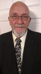 Gerald Strouth is a write-in candidate for Mansfield City Council's Fourth Ward seat.