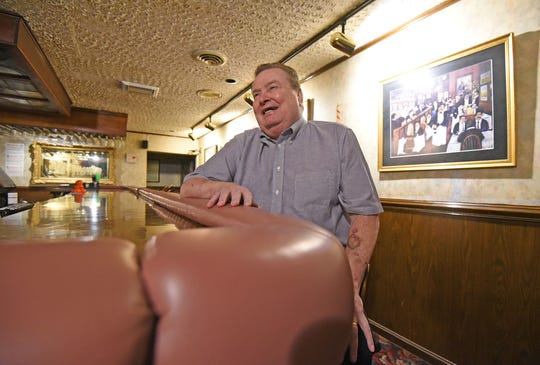 Buzz Smith's restaurant, Skyway East is celebrating 50 years of business.