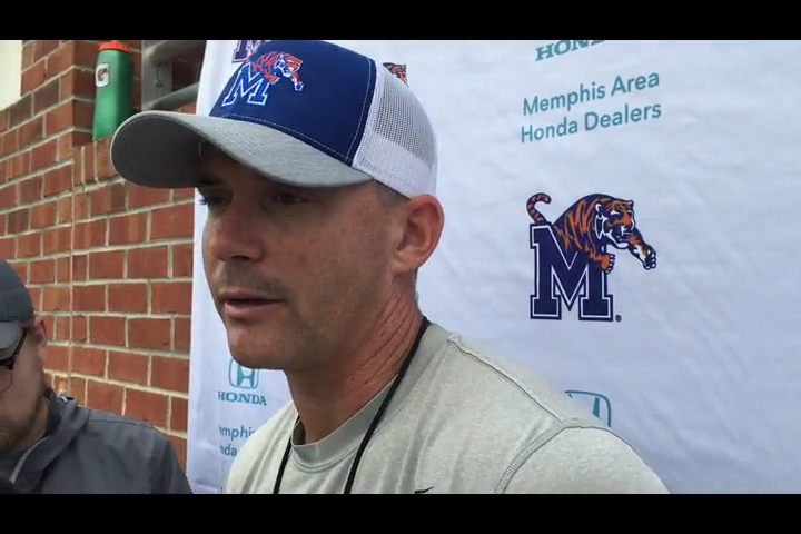 3 reasons why Memphis-Tulane is the Tigers' biggest game of the season