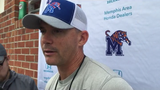 Tulane's defense shut down Memphis last season and Mike Norvell has similar respect for this year's defense ahead of Saturday's game