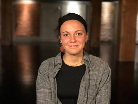 Hannah Olenchek, a senior at Rufus King International High School, shares her mental health challenges with Milwaukee PBS.