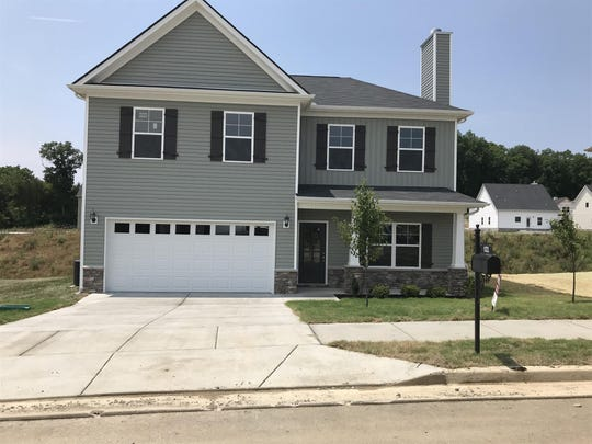WILSON COUNTY: 1340 Busiris Dr. (Lot#96), Old Hickory37138