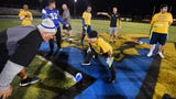 The third-annual Special Angels Super Bowl hosted by Special Angels Recreation took place at the Lyndhurst High School football field Oct. 14, 2019.