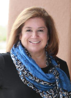 Maria G. Pacheco