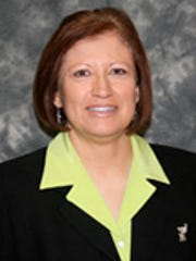 Gloria J. Martinez