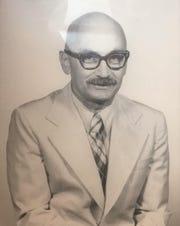 Tavidar Balogh