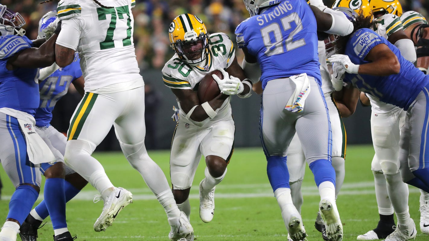 Packers Podcast: Packers shake up the roster and previewing a slugfest with the Raiders