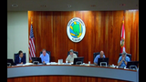 Zoning board members Scott Kemp, Jim Waite and Jeremy Reeder came under fire this week for comments they made at last week's zoning board meeting.
