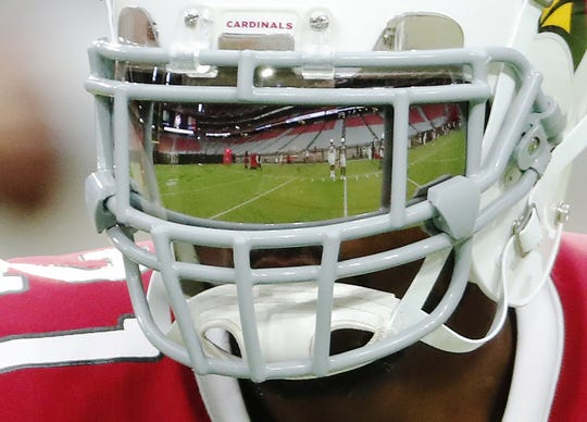 The Arizona Cardinals have repeatedly said that they are not trading cornerback Patrick Peterson. That hasn't stopped speculation about it.