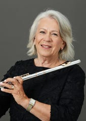 The Northern Dutchess Symphony Orchestra opens its 14th season with a concert of works includingMozart's The Overture to the Magic Flute and his Concerto in G Major, featuring Marcia Gates, principal flute with the Hudson Valley Philharmonic, Oct. 20.