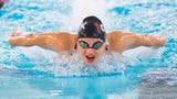 The York YMCA swim team trains to be one of the best in the country