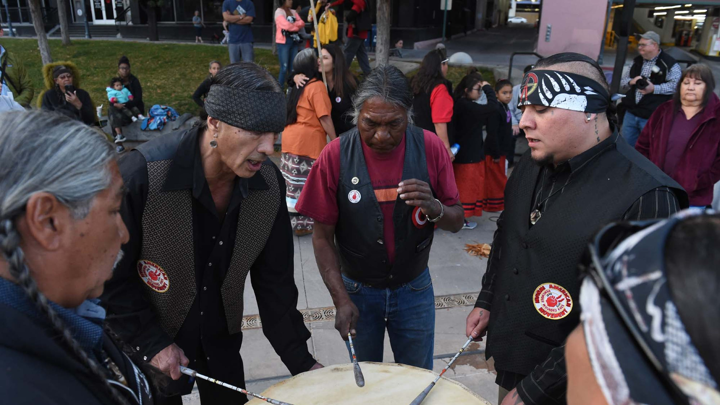 Columbus Day should be replaced with Indigenous Peoples' Day