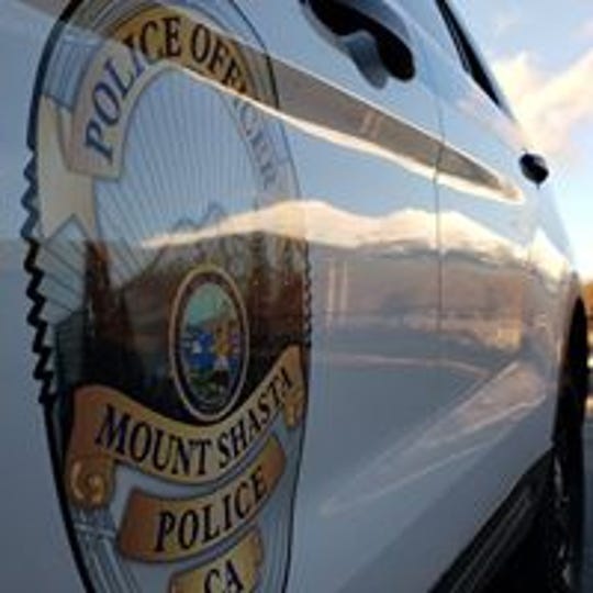 Mount Shasta Police Department