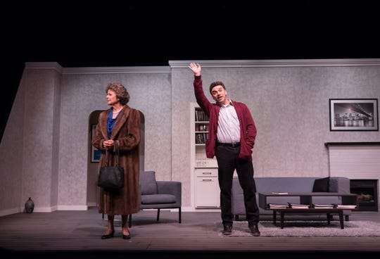 """""""Mothers and Sons"""" opens Friday, Oct. 18 and runs through Nov. 9."""