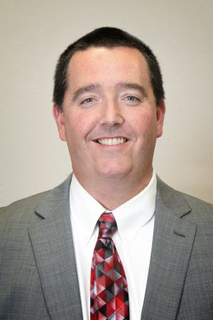 Matt Pearce is superintendent at the Republic school district.
