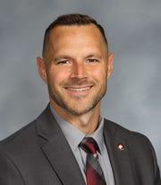 Kevin Kopp, assistant superintendent, Nixa Public Schools