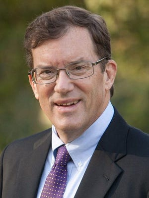 California Lutheran University President Chris Kimball is stepping down after twelve years.
