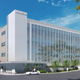 Rendering of proposed medical facility at 250 East Sandford Boulevard