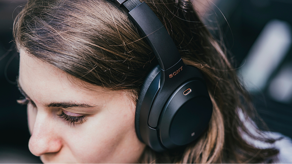 Best gifts for mom 2019: Sony Noise Cancelling Headphones