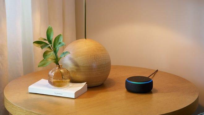 Los mejores regalos para esposas 2020: Amazon Echo Dot (tercera generación).