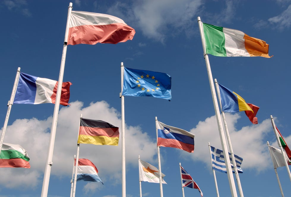European Union member states have been tightening requirements for entry.