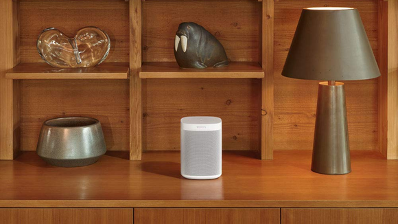 Best gifts for mom 2019: Sonos One SL Speaker