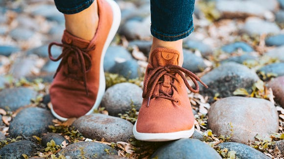 The best gifts for travelers 2019: Allbirds Wool Sneakers