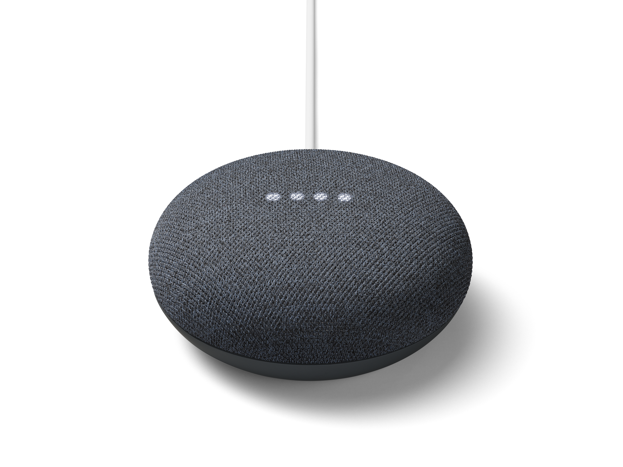 Brand New X1 Google Home Mini Smart Assistant Charcoal