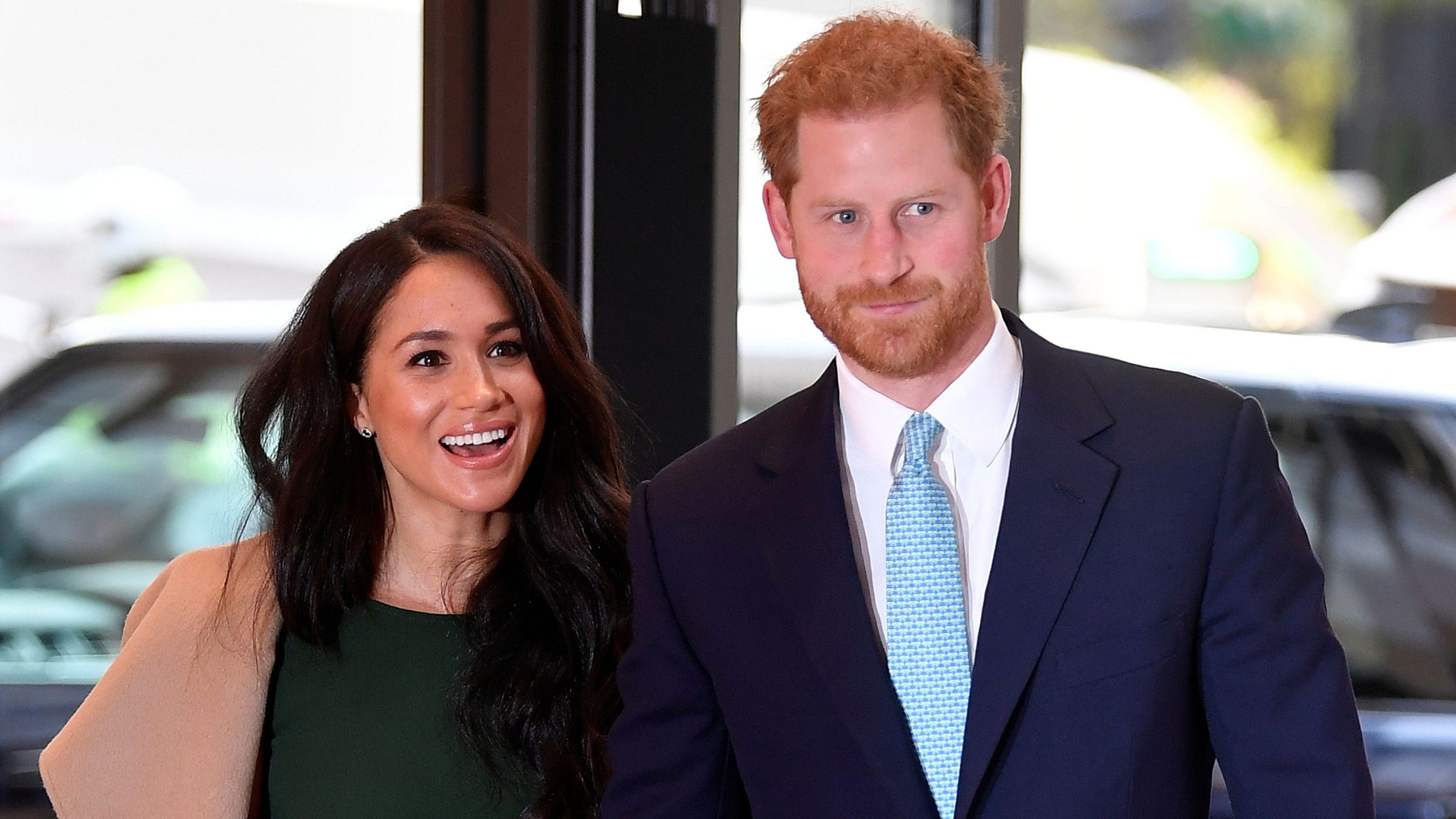 Westlake Legal Group 39a2ad09-6b2a-449a-b997-bd84e046ec9f-AFP_1LG16G Prince Harry gets candid about his relationship with Prince William, moving to Africa