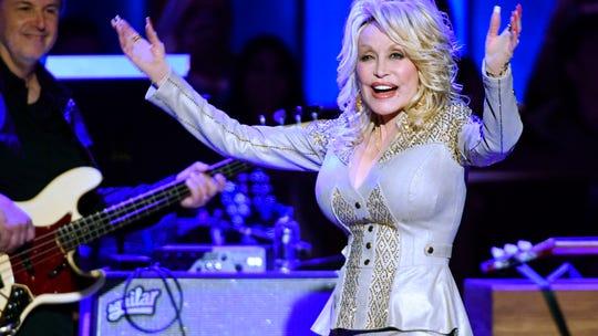 Will Smith, Reba take on Dolly Parton's 'LinkedIn, Facebook, Instagram, Tinder' challenge