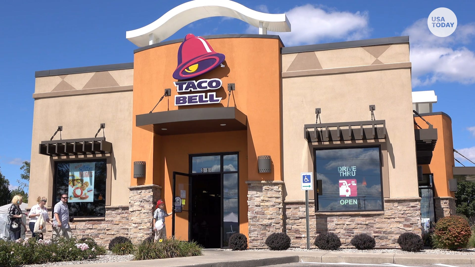 taco bell in jersey city