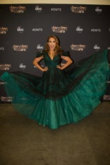 Carrie Ann Inaba took her Disney seriously
