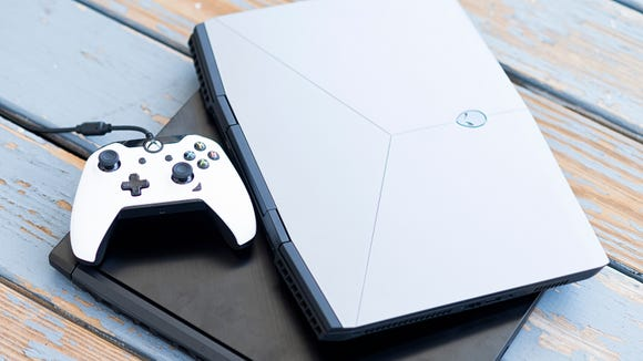 How we test gaming laptops