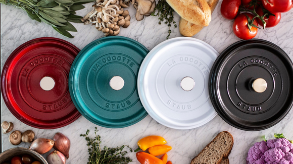 Best gifts for mom 2019: Staub Round Cocotte